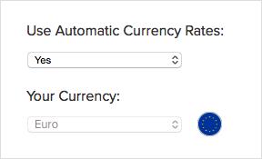 RepricerExpress Währungseinstellungen für up-to-date Preisoptimierung auf internationale Angebote